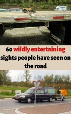 60 wildly entertaining sights making people do a double take on the road Amazing Photography, Nature Photography, Black Friday 2019, Beautiful Sites, Double Take, Funny Pins, Fitness Quotes, Rainy Days, Amazing Nature