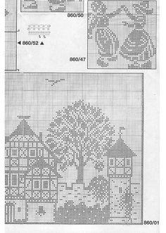 льбом«Burda special E860/1983 Filet au crochet 4». Обсуждение на LiveInternet - Российский Сервис Онлайн-Дневников