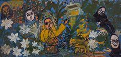Wystawa czasowa / Wystawa: Owoce rajskiego drzewa, czyli co widzieli Finowie / 29 kwietnia-30 sierpnia 2015