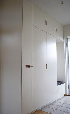 sovrum platsbyggd bokhylla - Google Search | Inredning | Pinterest ...