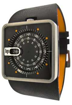 Unique watches from Watchismo.com