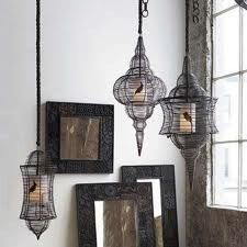 antique bird cage decor- hanging but maybe with flameless candles in  #bebetsy #contest
