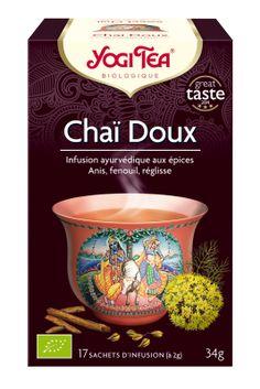 Chaï Doux