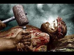 Rosario de la preciosa sangre de Cristo.