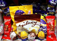 Stuck for Easter gift ideas? Not anymore! Our latest Easter Brit Kit - Bumper Easter Egg Hunt has all you need to make your loved ones Easter eggs-tra special! Grab now whilst stocks last  . . . . . #BritishHappiness #Easter #chocolate #eastereggs #treats #sweets #britishexpats #expats #expatlife #Cadbury #Galaxy #supermarket