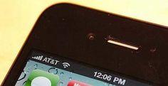 Schermo si spegne quando si mette telefono vicino orecchio