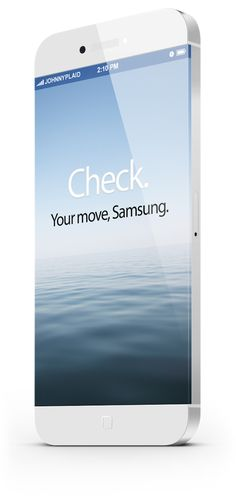 iPhone 6 leaked images . repin on all boards