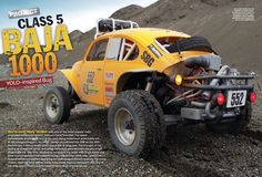 Astounding Tamiya Sand Scorcher build by Kevin Jowett. Read the full article!