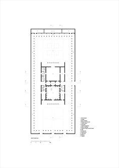 Zermani e Associati, Mauro Davoli · Tempio di cremazione