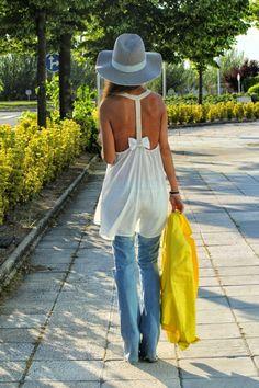Summer style lolamansil.blogspot.com.es