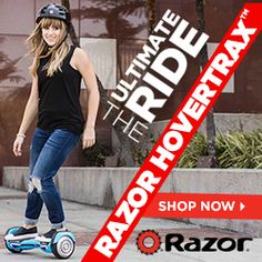 Business Stuff: Razor manufactures outdoor recreational products i...