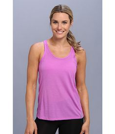 Under Armour Fly-By Stretch Mesh Tank Top