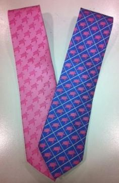 Awesome Savannah Strong ties from The Pink Turtle Store!