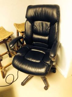 Craigslist Atlanta On Pinterest Leather Office Chairs