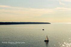Meer... Es muss etwas ungewöhnlich Heiliges im Salz sein: man findet es in unseren Trennen und im Meer. Khalil Gibran