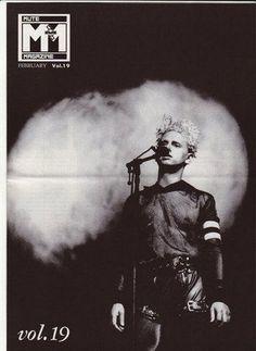 #DepecheMode #MartinGore