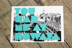 You had me at Print Irish Store, Interiors Online, Art Prints, Cool Stuff, Fun, Wall, House, Art Impressions, Home