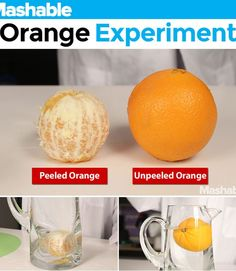 5 science experiments