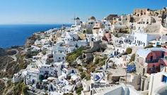 Is Travel Selfish? Portal, Greece Pictures, Travel Articles, Macedonia, Crete, Landscape Architecture, San Francisco Skyline, Paris Skyline, Travel Destinations