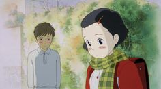 Studio Ghibli, ONLY YESTERDAY IS HERE!