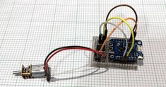 Learn how to use the - one of the simplest motor controller ICs - with the Wemos Mini Best Stocks, D1, Fun Learning, Arduino, Raspberry, Mini, Bags, Handbags, Totes