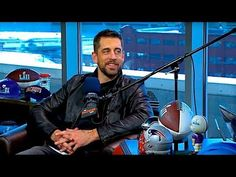 Packers QB Aaron Rodgers on The Dan Patrick Show | Full Interview | 2/1/18 - YouTube