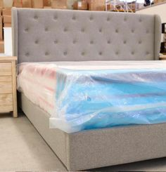 WarehouseFC announces furniture clearance event on 11th and 12th