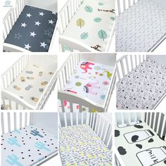 Bumpers Baby Bedding Sporting 120*70cm 6pcs Pure Cotton Baby Bed Bumper Removable Newborn Baby Bedding Crib Bumper Baby Room Decor Kids Bedding Complete Range Of Articles