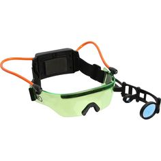 Discovery Kids - Night Vision Spy Goggles - Green/Orange