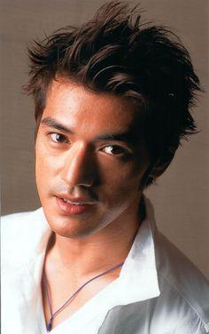 金城武 Takeshi Kaneshiro
