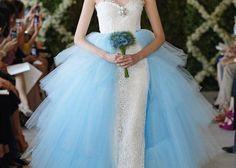 ドレス1枚で何回もお色直し出来ちゃう魔法のアイテム*『オーバースカート』って知ってる?