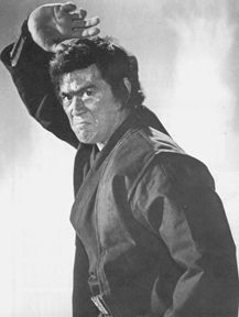 Sonny Chiba - The original street fighter