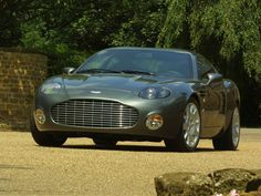 The stunning photo below, is section of Aston Martin Db7 Review piece of writing which is categorised within Aston Martin, Aston Martin Db7 Review,