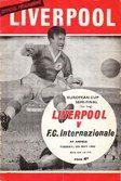 Liverpool v Inter, 1964