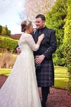 Wedding Dress Maker Glasgow