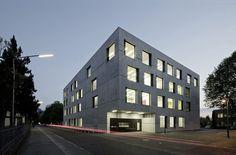 marte marte architekten design a special education school