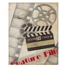 Feature Film Giclee | Wall Decor | Ballard Designs