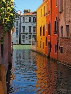 Another Image of Venice.