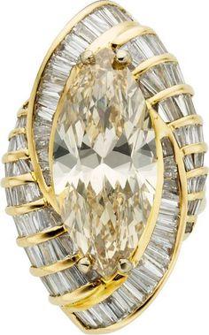 Diamond ring - Akimov