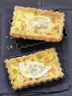 35 recettes pour déjeuner au bureau (muffin chorizo)