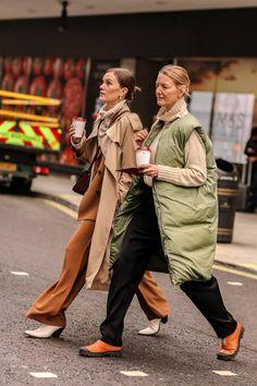 Autumn Street Style, Street Style Looks, Cool Street Fashion, Street Chic, Fashion Weeks, Cooler Look, Oui Oui, Lookbook, Mode Inspiration