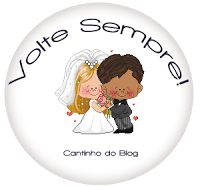 Botons Volte Sempre para enfeitar seu blog - Cantinho do blog Layouts e Templates para Blogger