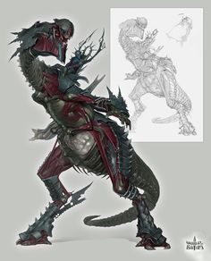 Alien character, character art, character design, character concept, al Alien Character, Character Concept, Character Art, Character Design, Dark Creatures, Fantasy Creatures, Mythical Creatures, Monster Concept Art, Monster Art