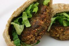 Annabel Karmel – yummy vegetable and cashew nut burgers. This is another delicious recipe from Liberation Nuts, find the full range of fair trade nuts at Traidcraft. Nut Burger Recipe, Vegetable Burger Recipe, Burger Recipes, Baby Food Recipes, Vegetarian Recipes, Snack Recipes, Cooking Recipes, Healthy Recipes, Veggie Burgers