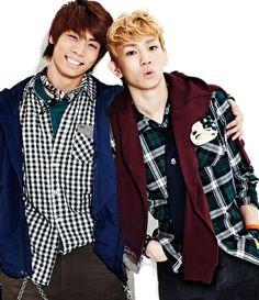 Jongkey <3