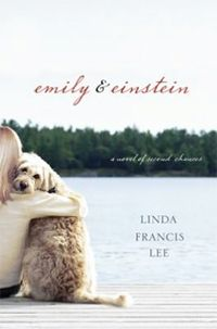 Emily & Einstein.  Just finished this book and I absolutey LOVED IT!  If you are looking for a good read, give this a try