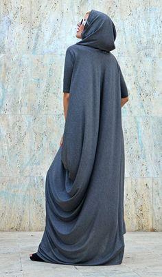 Just launched! Extravagant Grey Hooded Dress / Loose Grey Hoodie / Long Hooded Maxi Dress / Extravagant Hoodie TDK200 https://www.etsy.com/listing/451864134/extravagant-grey-hooded-dress-loose-grey?utm_campaign=crowdfire&utm_content=crowdfire&utm_medium=social&utm_source=pinterest