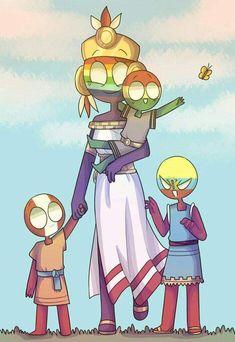 Creepy Pasta Family, Mundo Comic, Country Art, Bolivia, Life Verses, Hetalia, Cool Drawings, Funny Memes, Fan Art