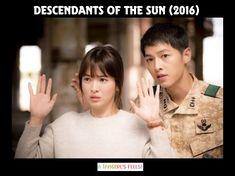 Descendants of the Sun #SongJoongKi #SongHyeKyo Jung Joon Ho, Kim Yoo Jung, Song Hye Kyo, Song Joong Ki, Great Love Stories, Love Story, Tae Oh, Oh My Venus, Moonlight Drawn By Clouds