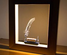 Slow Motion Picture Frame - http://tiwib.co/slow-motion-picture-frame/ #HomeDecor